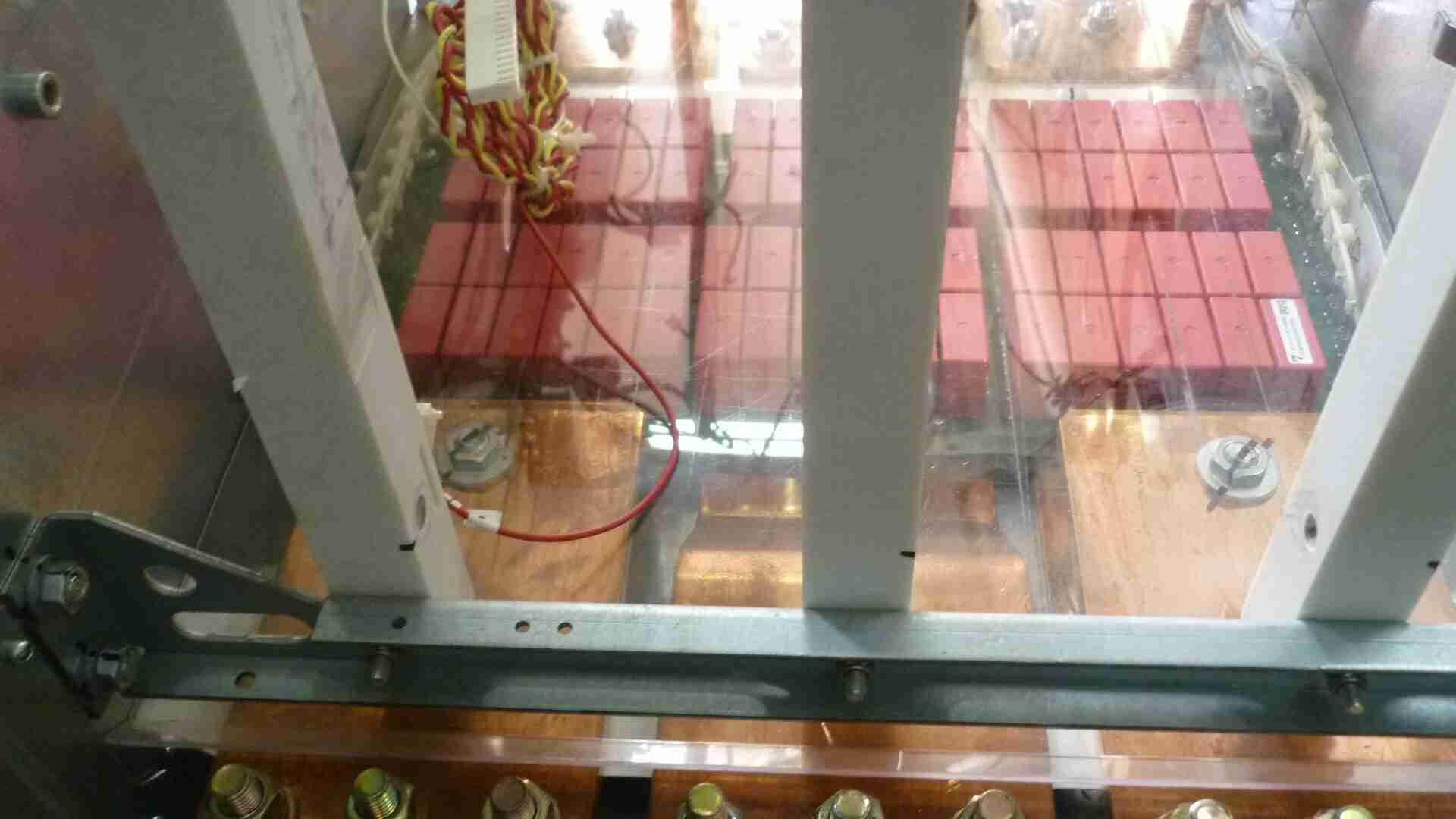 Circuito Rc : Fabricante de circuito rc capitólio