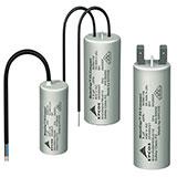 Capacitores Eletrolíticos Preços