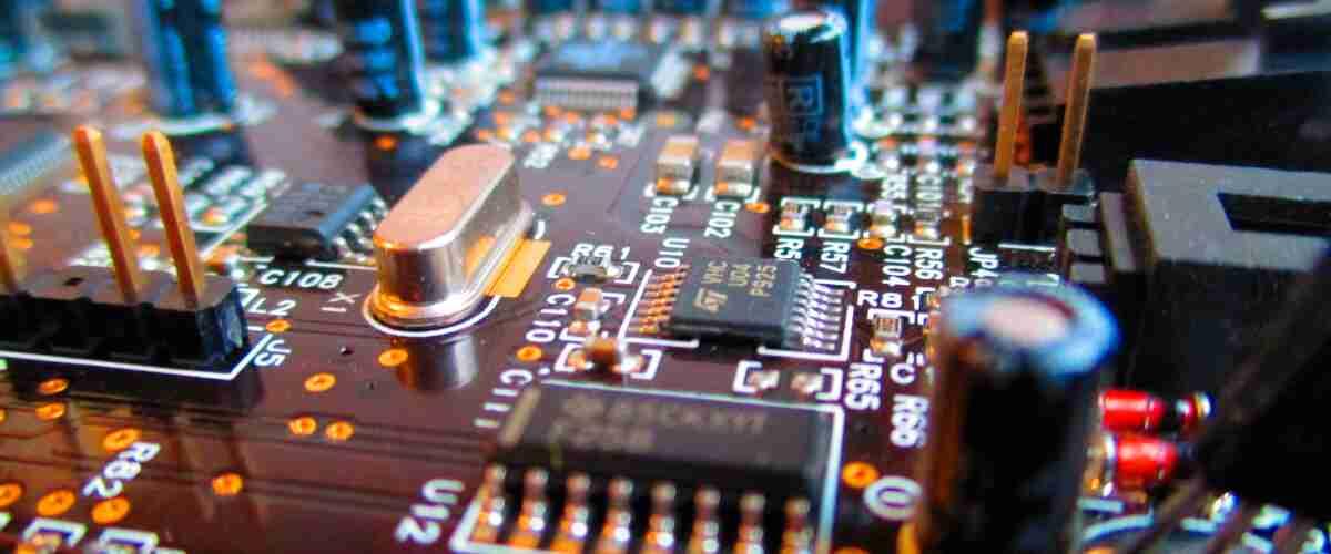 Capitólio - Semicondutores